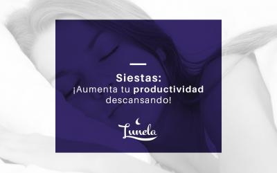 ¡Aumenta tu productividad descansando!